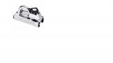 Genoa Fairlead, Car onSlide Chrome for T-Track:25mm