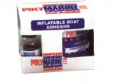 Glue, 2-Part Hypalon Adhesive 2990 250ml