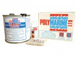 Glue, 2-Part PVC Adhesive 3026 250ml