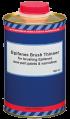 Thinner, Spray f Polyurethane 1Lt