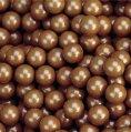 Ball, 1/2″ Brown Torlon /EA