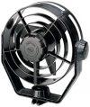 Fan, Turbo 24V 6.5W Black
