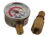 Vacuum Gauge Kit, T-Handle