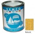 Teak Sealer Natural Semco Qt