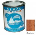 Teak Sealer Clear Semco Qt