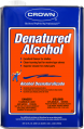 Alcohol, Denatured Qt