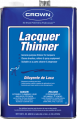 Lacquer Thinner, Gal