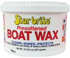 Wax for Boat 14oz