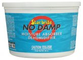 Dehumidifier, No Damp 36oz