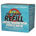 Refill, for No Damp Dehumidifier 4x12oz