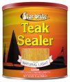 Sealer, for Teak Tropical Natural Light 32oz