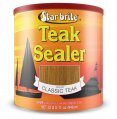 Sealer, for Teak Tropical Classic 32oz