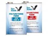 Foam, Expanding Polyurethane Foam 2-Qt-Kit