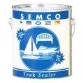 Teak Sealer Natural Semco Gal