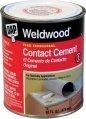 Contact Adhesive, Weldwood Pint