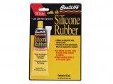 Silicone Rubber , Sealant Marine-Grade Black 3oz/Tube