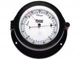 Barometer, Analogue Black Frame Bluewater