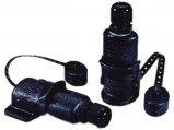 Deck Connector, Plug+Socket 16A 5Pin Waterproof Horizon