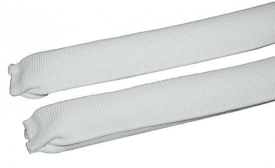 Lifeline-Cushion, L:6' Wh Pair 3