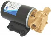 Puppy Pump, Sliding-Vane 24V 6GpM Port:1/2″