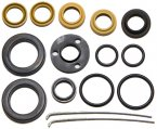 Seal Kit, for Steering Cylinder #3 All Bronze Type:150