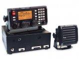 SSB Transceiver, 150W Digital with Remote Head & Speaker