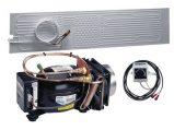 Fridge Unit, Capacity 400Lt 12/24V AirCool Flat Evaporator