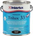 Antifouling, Trilux 33 Black Gal