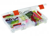 Tackle Box, Length:11 Width 7 Height:2″