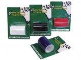Repair Tape, Dacron Insignia White Width 7.5cm Length:1.5m