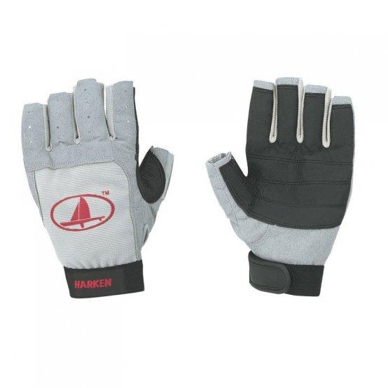 Gloves, Sailing Short Finger N/A  X-Large 3