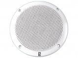 Speaker Set, 4″ Coaxial White 80W  Pair