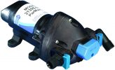Pressure Pump, 24V 2.9GpM 25/45PSI Port1/2″ ParMax2.9