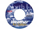 Weather for Sailors Cd-Rom