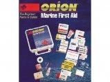 First Aid Kit, Cruiser Model CRK