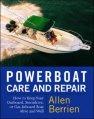 Powerboat Care & Repair