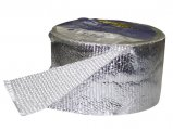 Manifold Wrap, Hi Temperature Fiberglass Thickness:1/16 Width 3″ Length:25′