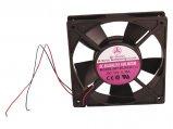 Cooling Fan, 4.72″ Square 12VDC