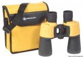 Binoculars, 7 x 50 AutoFocus Yellow Black WtTight