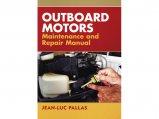Manual, Outboard Motors Maintenance & Repair