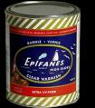 Varnish, Clear 5Lt