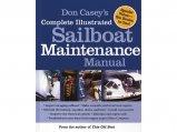 Don Csy's Complete Illustrat Sailboat Maintenance