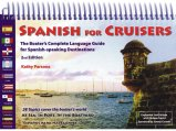Spanish for Cruisers, Expanded Edition