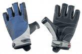 Gloves, Spectrum 3/4 Finger Junior Large Blue