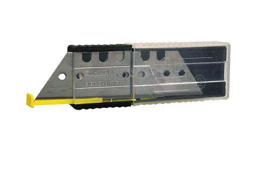 Blade Set, f/Retractable Utility-Knife 5/Pk 3