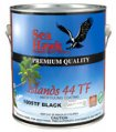 Antifouling, Islands 44 Plus Black Hard Gal