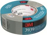 Duct Tape, Silver Width 48mm Length:55m #3939