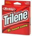 Line Trilene Extra Large 10lb 330Yd Spool Clear/Blue