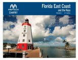Maptech Chart Kit, Reg:7 Florida East Coast & Keys