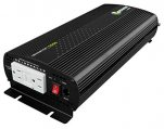 Inverter, Xpower-1500 12V/110VAC 1500W GFCI